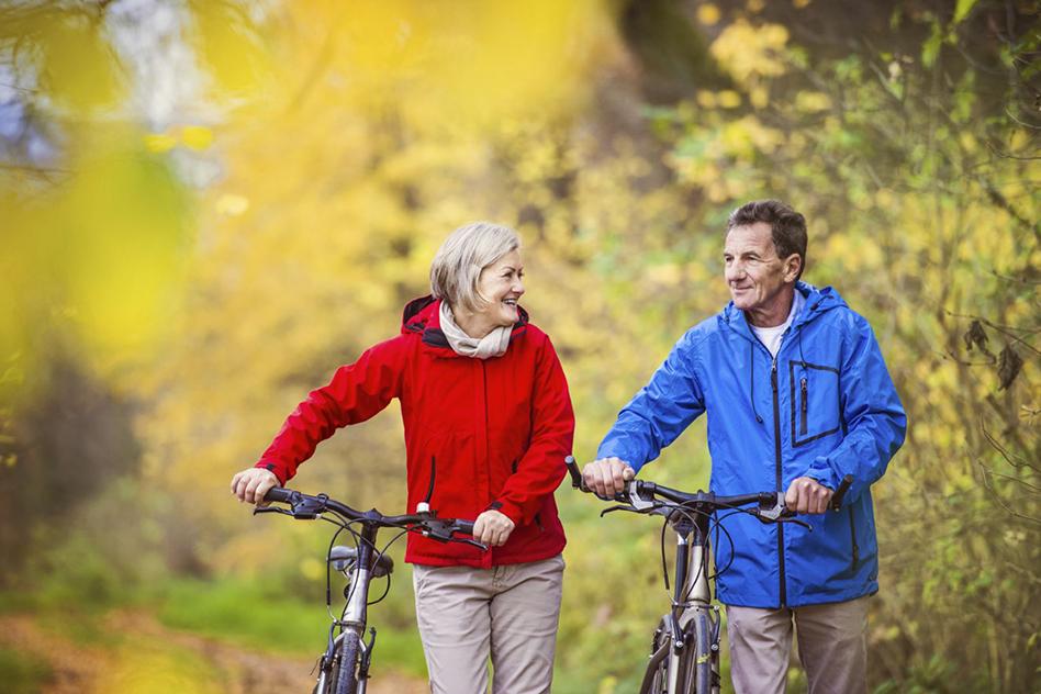 5 Top-Tipps für Ihr bestes Leben