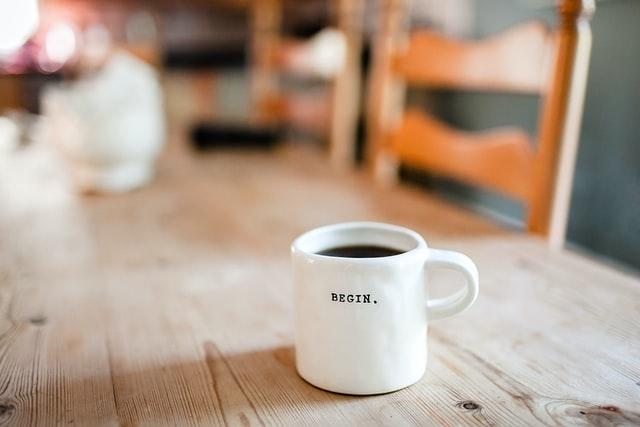 Ein kurzer Blog über das Leben und nicht schreiben