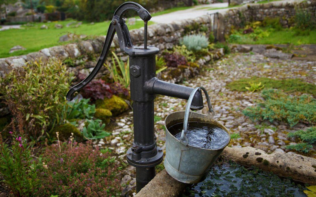 Infos zu Wasser-Pumpen von 1A-Pumpen!