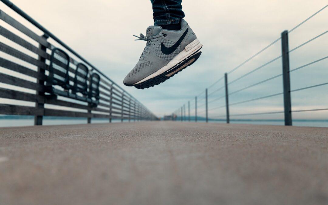 Tipp: Was Hilft Gegen Quietschende Schuhe?