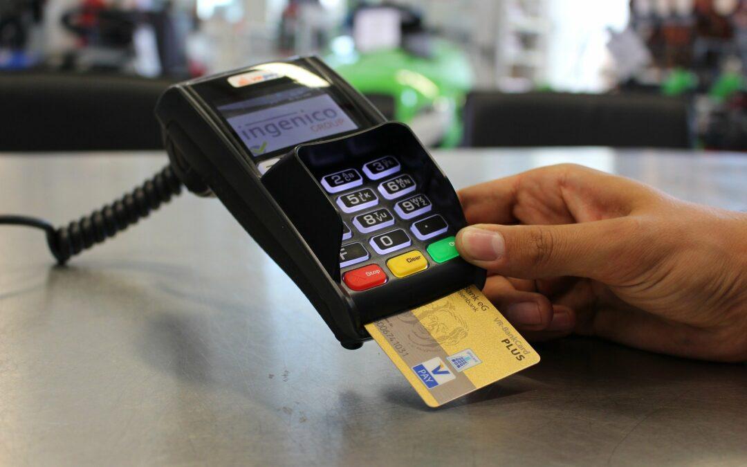 Was ist EC Cash oder wie funktioniert das E-Geld-Verfahren?