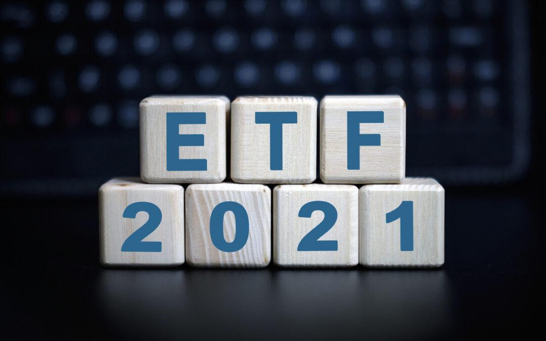 So vielseitig lassen sich ETFs im Depot einsetzen